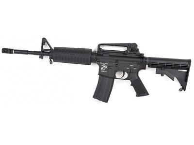 E&C M4A1 быстросъемная пружина, Black