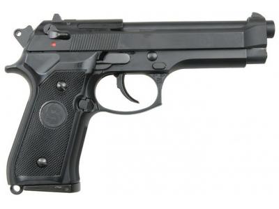KJW Beretta M9 GGB
