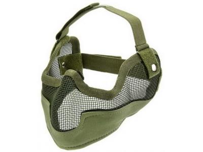 Защита нижней части с ушами (olive)