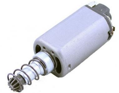 Электродвигатель длинного типа  для М-серии (SHS)