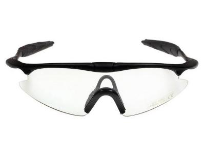 Очки UV Protect Police белые