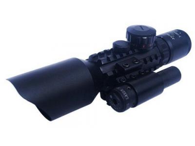 Прицел оптический M9 3-10X42