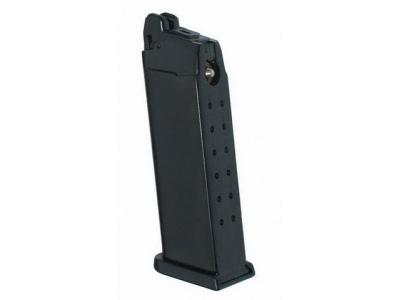 KJW. Магазин на пистолет Glock 23/32