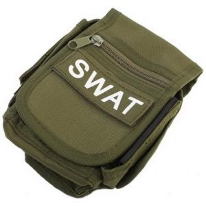 Подсумок утилитарный поясной SWAT Green