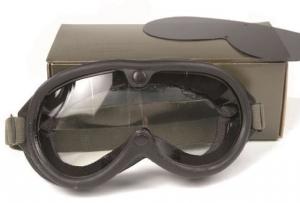 ОЧКИ US Staubschutzbrille M44