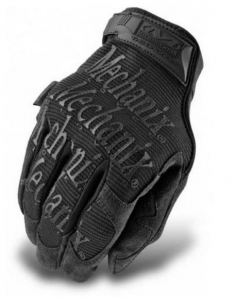 Перчатки Mechanix M-Pact Black (реплика)