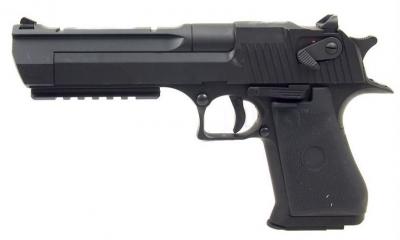 Страйкбольный  пистолет CYMA  Desert Eagle (CM121)
