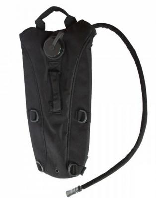 Рюкзак под гидратор на 3 литра Black