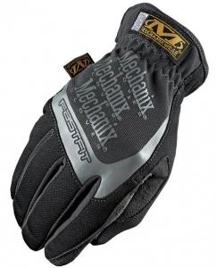 Перчатки MECHANIX Fast Fit, Black