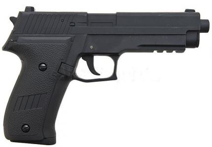 Страйкбольный  пистолет CYMA P226 (CM122)