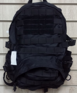 Рюкзак Waterproof Army Military Black