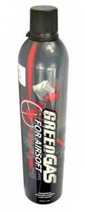 Green Gas Puff Dino PDGG, 1100ml
