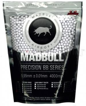 Шары Mad Bull 0,25 (4000 шт)