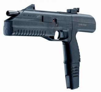 Пневматический пистолет ИЖ (Байкал) МР-661КС