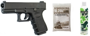 Комплект KJW Glock 23 (KP-03)