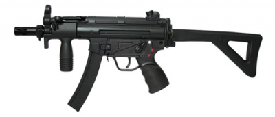Classic Army MP5 K PDW