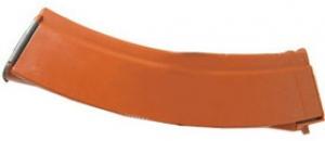 D-Boys. Магазин бункерный АК74 RPK (orange)