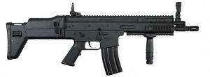 D-Boys/Kalash SCAR, черная (SC-01B)