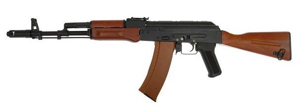 D-Boys/Kalash АК74М (RK-06B дерево-сталь)