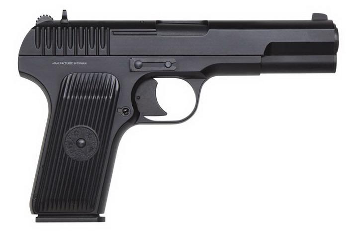 WE TT33 Black