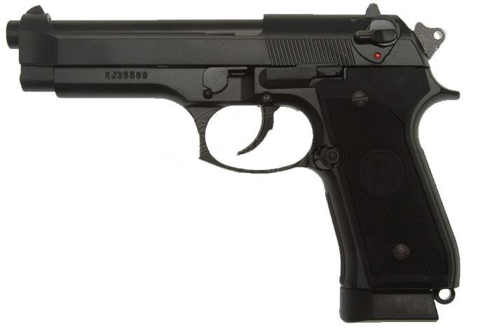 KJW Beretta M9 СО2