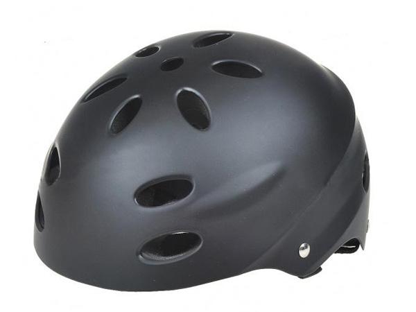 Каска PARATROOPER Black (Распродажа)