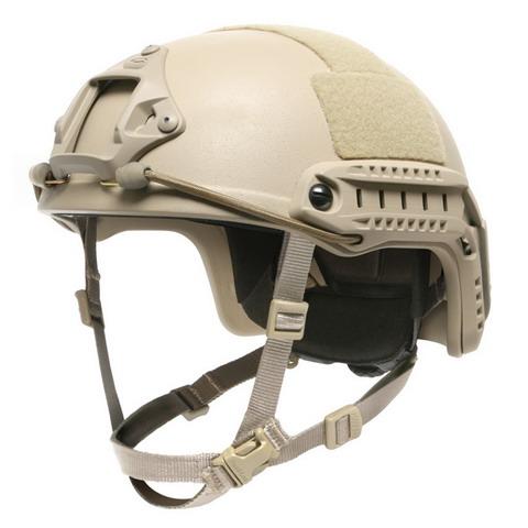 Каска EMERSON FAST Helmet Tan