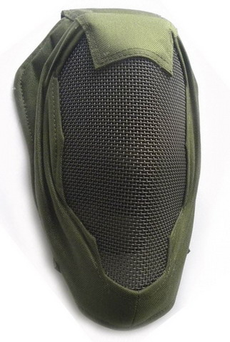Защита лица Преторианец (olive)