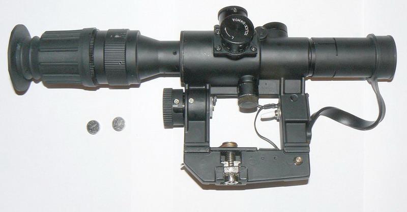 ПСО-1 + комплект