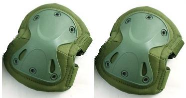 Налокотники X-SWAT Green