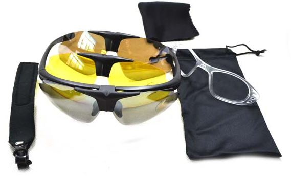 Очки Desert Eagle Goggle Glasses