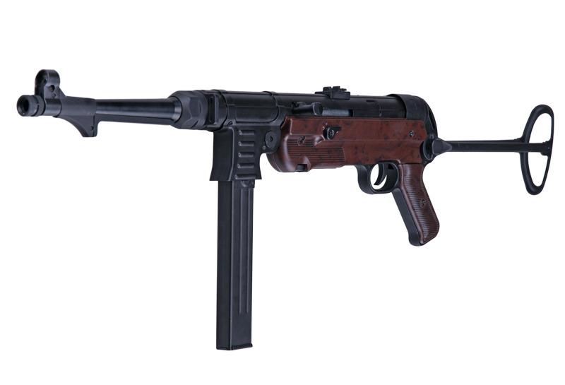 AGM MP-40