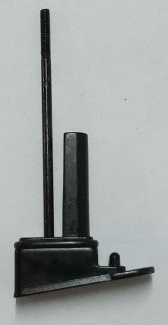 KJW Colt 1911 GBB пятка магазина в сборе без клапана
