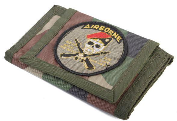 Кошелек Airborne