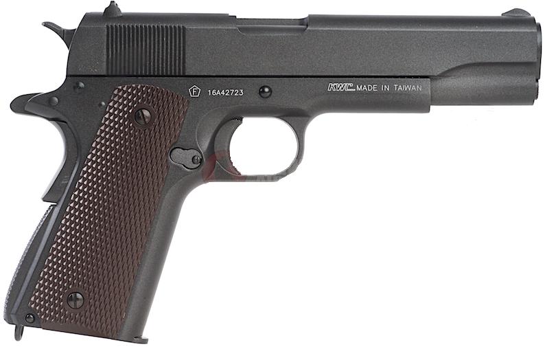 KWC M1911