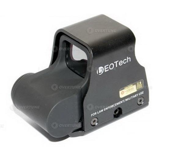 Прицел коллиматорный EOTech 551 с кавером