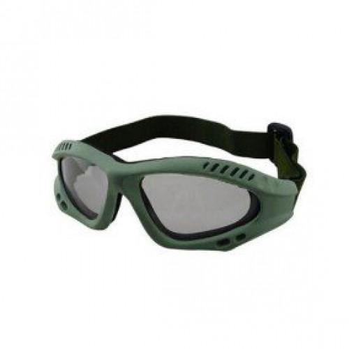 Очки защитные поликарбонатная линза AS-GG0011OD