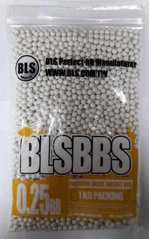 BLS 0,25 (4000 шт)