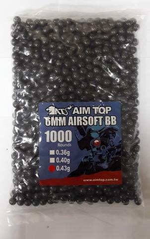 AIM TOP 0,43 (1000 шт)