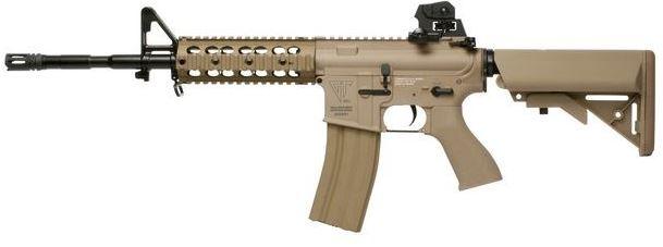 G&G AR-15 Raider L (TR15) BlowBack