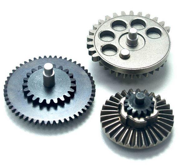 Шестерни Ver.2/Ver.3/Ver.6, Top Gear 15.05:1 (none modular), Modify