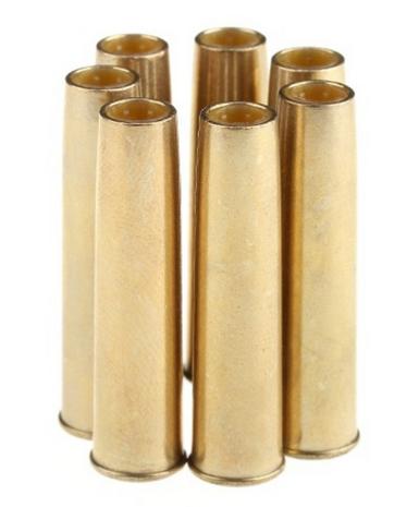 Набор из 6 патронов для револьвера NGT