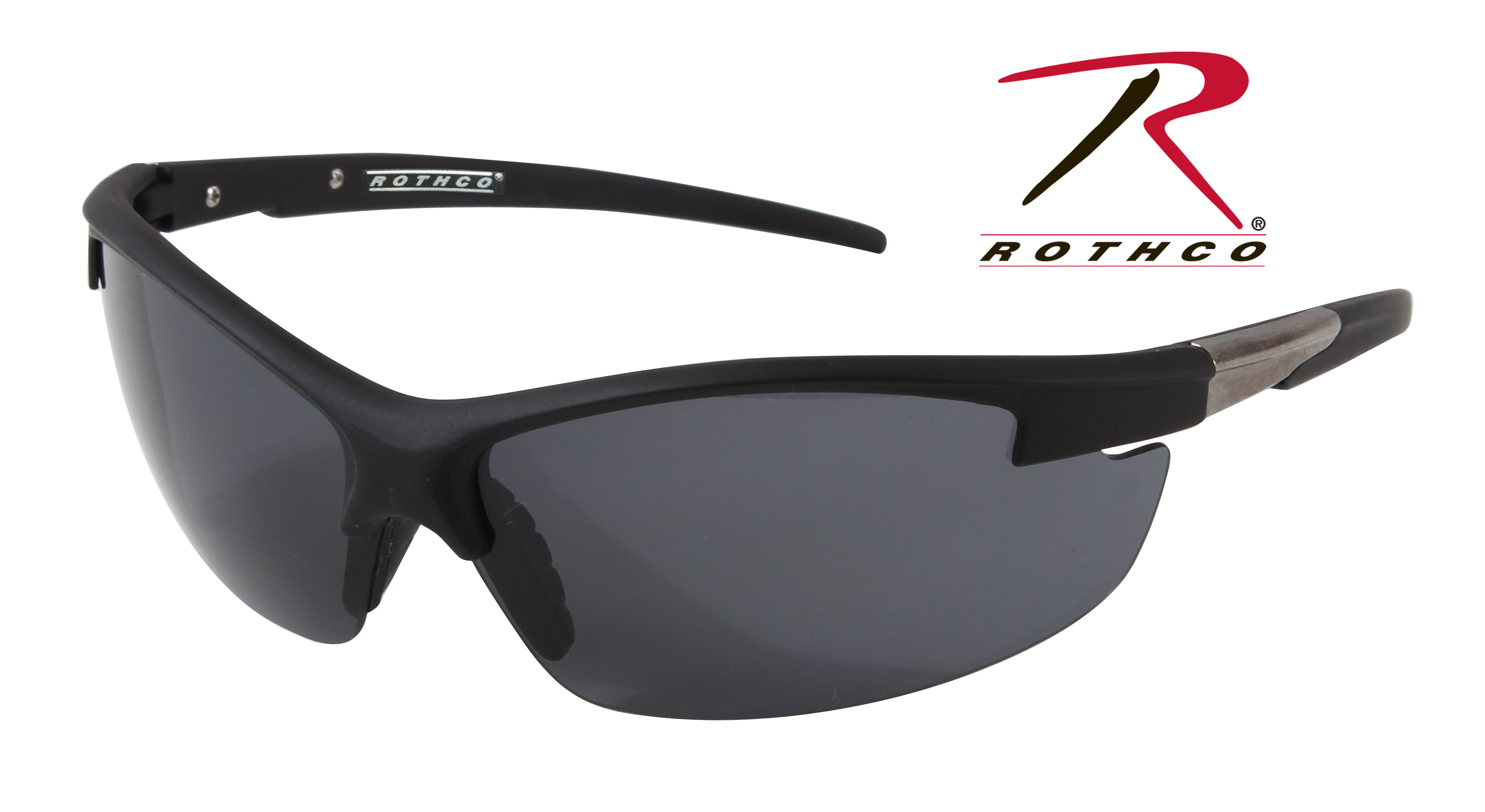 ОЧКИ AR-7 SPORT BLACK код ROTHCO 4353