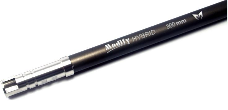 Стволик Hybrid 6.01mm 300 mm for Next Generation G36K, M1A1, M733, MC51, Modify