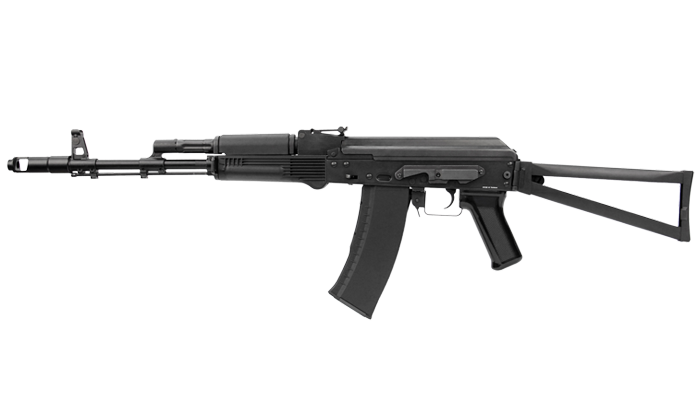 Автомат АКС74 (GKSG74) no BlowBack (140-150 m/s) (G&G)