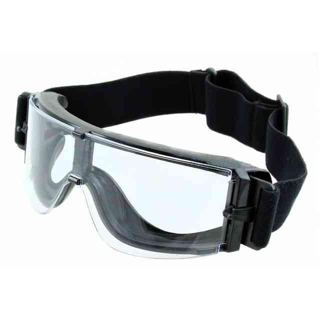 Очки USMC Airsoft X800 Tactical Goggle