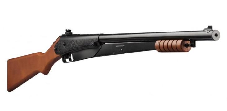 DAISY 25 PUMP GUN