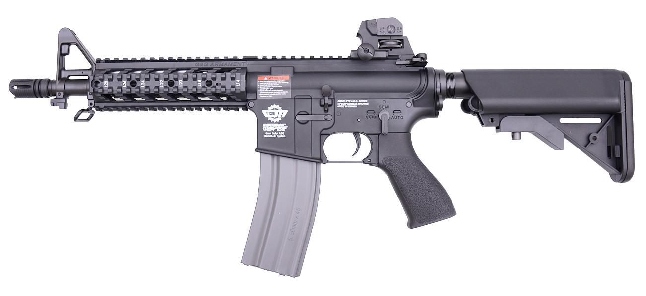 G&G CM16 Raider