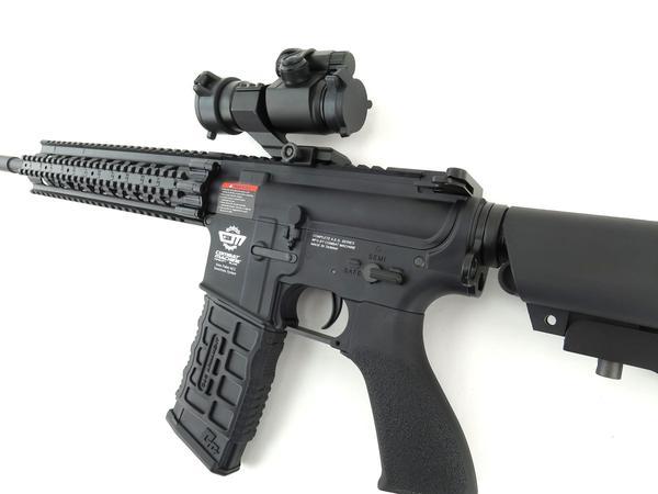 G&G CM16 R8-L