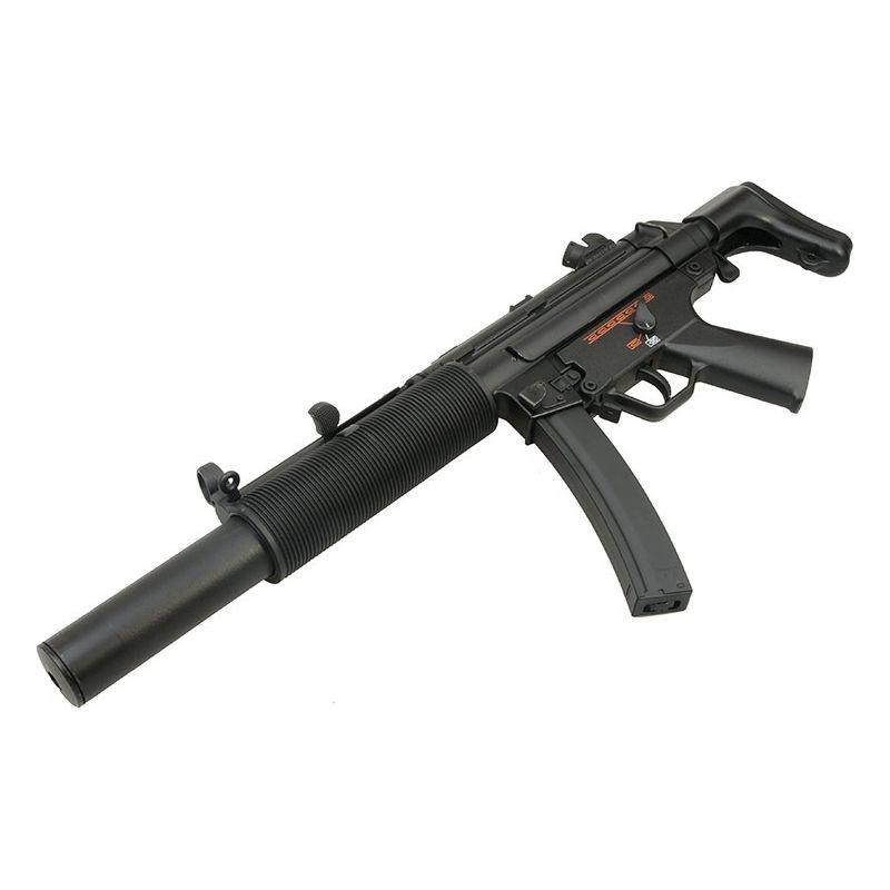 Jing Gong MP5 SD6 AEG